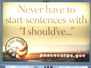 PeaceCorps